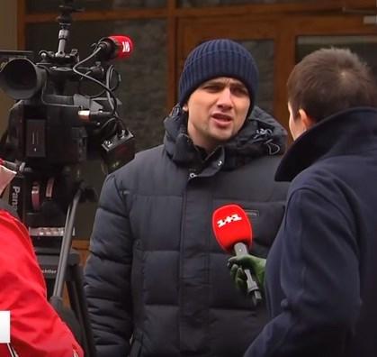 """Два года и 4 месяца провел в плену """"ДНР"""" горловчанин: после освобождения ему некуда идти"""