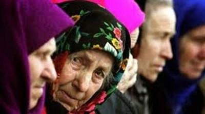 """С 1 февраля пенсионный фонд """"ДНР"""" проверит всех пенсионеров. К инвалидам придут на дом"""
