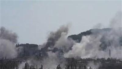 В горловском поселке Зайцево в результате обстрела ранено два человека