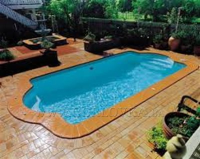 Идеальный бассейн для дома - лучший выбор этого лета