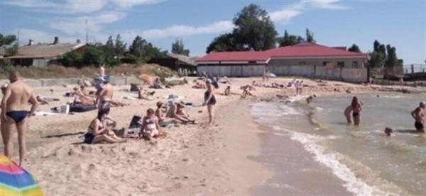"""Седово: готов ли поселок принимать отдыхающих """"ДНР"""". На видео все понятно"""