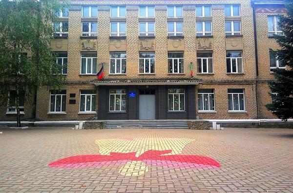 В школах Горловки учебный год закончится 28 мая. Учеников ждут аттестации