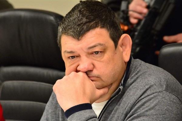 «Ехали мы на обычной гражданской машине с украинскими номерами»: «мэр» Горловки рассказал о своей третьей по счету контузии