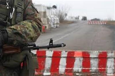 Ситуация на блокпостах 27 ноября: Горловка-Бахмут пешеходов и машин очень много