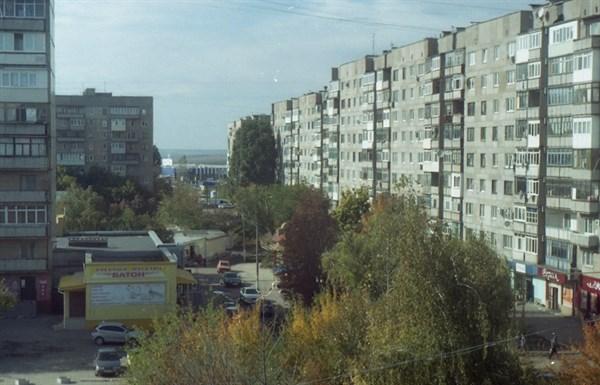 Горловка на пленке: местный блогер показал город через снимки, сделанные на «Зенит»