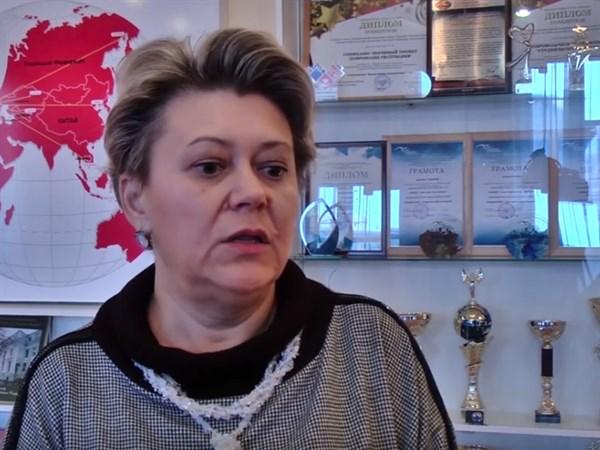 """Горловский иняз, работающий под эгидой """"ДНР"""", хочет войти в российское педагогическое пространство"""
