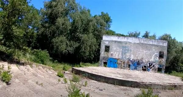 Короленковские ставки Горловки: вот как выглядят бывшие места массового отдыха горожан