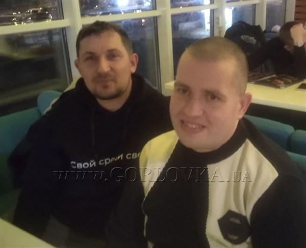 Самое тяжелое осознавать, что ты никому не нужен: освобожденный из плена «ДНР» горловчанин Стас Печенкин