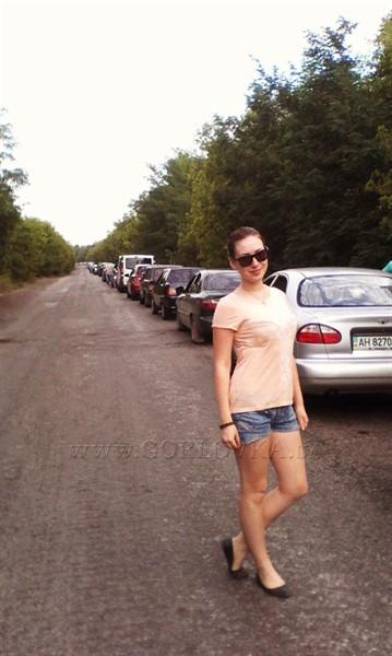 Погибшая горловчанка Мирослава Воронцова закончила иняз в Бахмуте, ездила к родным в Харьков и к друзьям в Киев