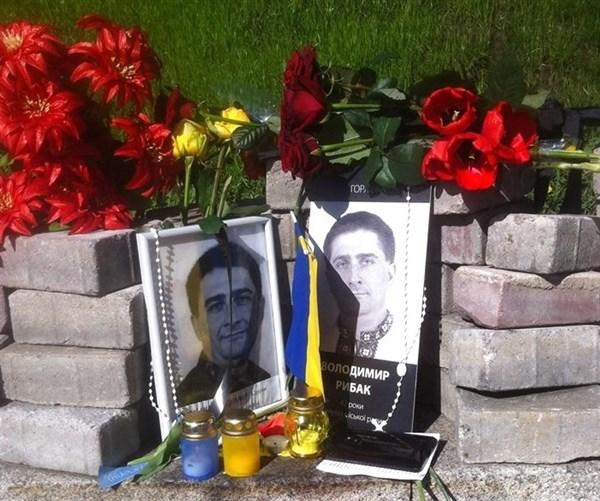 Три года без ответа: убийство горловского депутата Владимира Рыбака как спусковой крючок войны