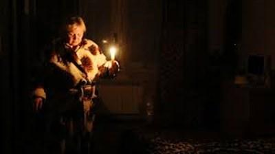 Завтра в нескольких районах  Горловки не будет света и воды
