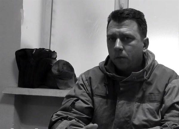 """В Донецке убит житель Славянска, воевавший за """"ДНР"""". Его называют высокопоставленным силовиком"""