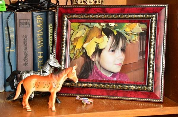 Два месяца со дня убийства 9-летней Мирославы Дворянской: мы помним и пока убийца на свободе, будем помнить