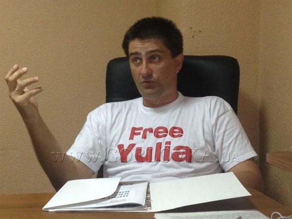В Славянске в реке Северский Донец нашли тело мужчины, очень похожего на пропавшего депутата Горловского горсовета Владимира Рыбака
