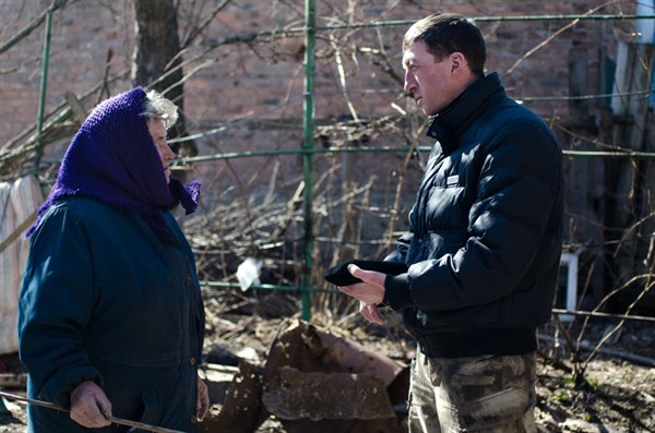 «Люди ведут переговоры с Арменом Горловским и его бандой»: Веселкин - о том, кто и как зарабатывают на войне