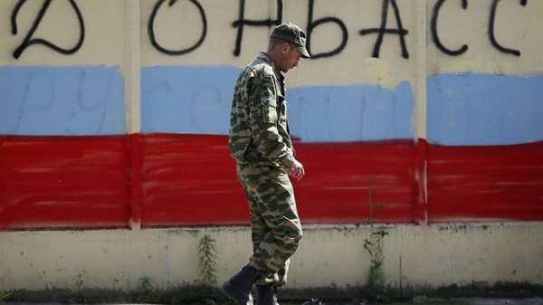В оккупированных городах записывают видеообращения к Владимиру Зеленскому. Зачем они это делают