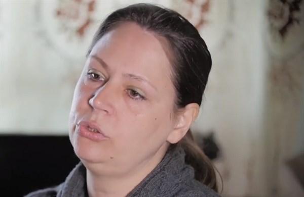 """""""Это был ужас"""", - горловчанка, переехавшая в Терпоноль, вспоминает обстрелы со слезами"""