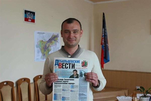 Телеканалы, газеты и сайты в оккупированных городах Донбасса: кто говорит и показывает в Енакиево, Дебальцево, Торезе? (Часть 1)