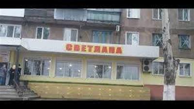 Горловка, пятый квартал: жительница показала дворики этого района (ВИДЕО)