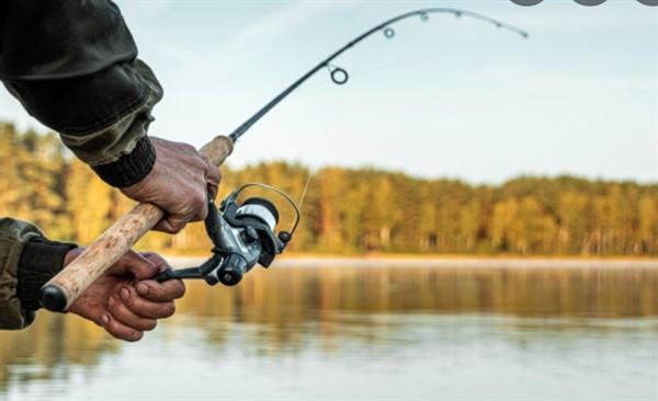 Где ловить рыбу в «ДНР». Тут список мест