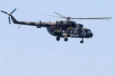 «Мой Братик сбил МИ-8 на горе Карачун»: горловчанин сообщает о сбитом вертолете, в котором погибло 9 украинских военнослужащих
