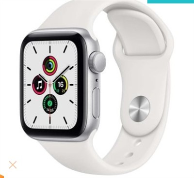 Новинка: apple watch se и технические характеристики