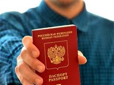 """Жителям """"ДНР/ЛНР"""" летом начнут выдавать паспорта РФ - российский журналист"""