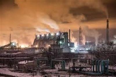 В Горловке на предприятии ГП  «Стирол»  скончался сотрудник