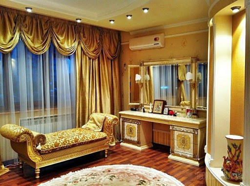 Квартиры в Донецке, которые удивляют ценой: люкс с двумя гаражами и пентхаус с сауной