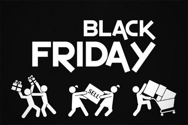 Черная пятница: обвал цен на разную категорию продукции