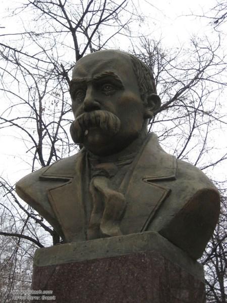 4 факта о памятнике Тарасу Шевченко, который 5 лет остается символом Украины в оккупированной   Горловке