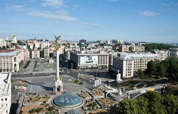10 лучших достопримечательностей Киева