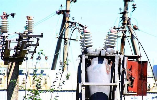В Жованке и Зайцево запустили электричество