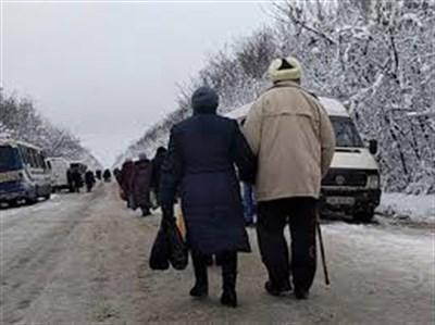 """В Горловке задержали четырех пограничников """"ДНР"""". Они выпускали в Украину тех, кому выезд запрещен"""