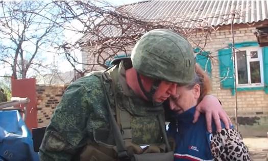 В Горловке обстрелян поселок: погиб мирный житель, работавший в огороде