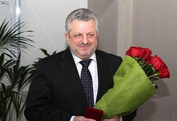 Кадры Фирташа: у «Стирола» появился почетный председатель правления – экс-заместитель министра МВД Украины