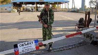 В Горловке госслужащим и бюджетникам запрещают ездить на украинскую сторону