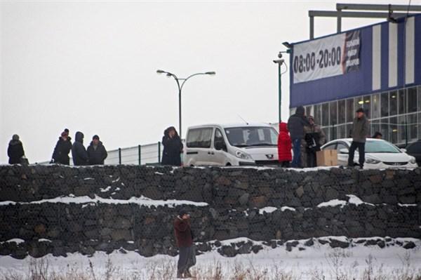 «Галактику» окрестили «МТСовским узлом связи»: как Горловка привыкает жить без телефонной связи с Украиной