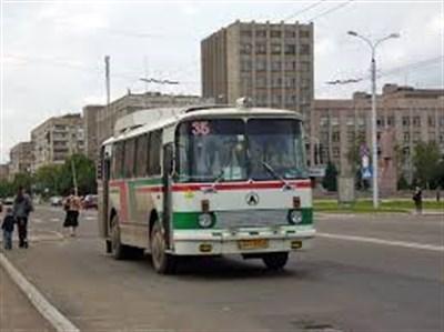 В Горловке будет запущен новый автобусный маршрут
