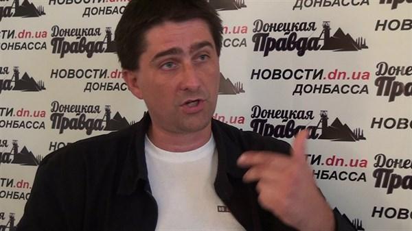 «Вечная память Владимиру Рыбаку - честному человеку и патриоту!», - мнение