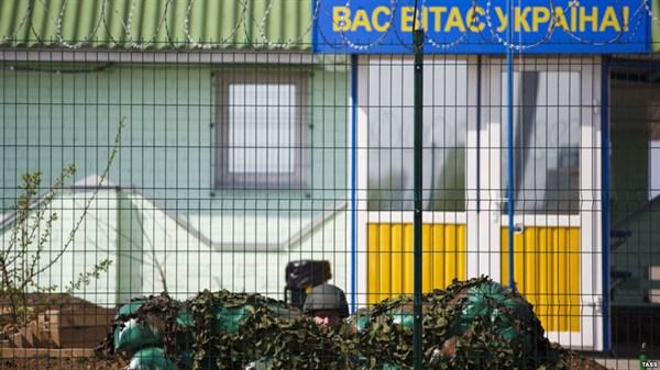 Как изменились правила въезда на украино-российской границе: отпечатки пальцев обязательны