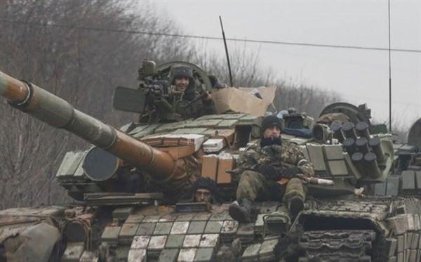 """Подпольщики Горловки """"слили"""" базы техники боевиков: всё оперативно идет в нужные штабы"""