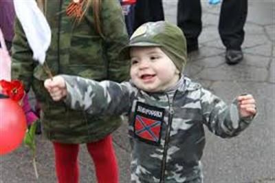 «ДНР» пообещала повысить выплаты при рождении детей и пенсии