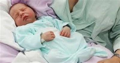 За прошедшую неделе в Горловке родилось 19 детей