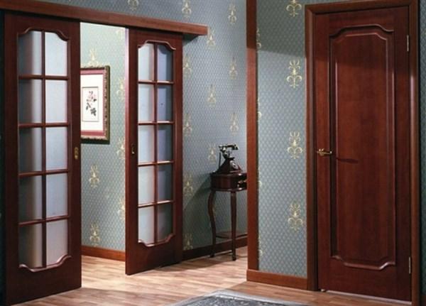 Как выбрать качественные межкомнатные входные двери