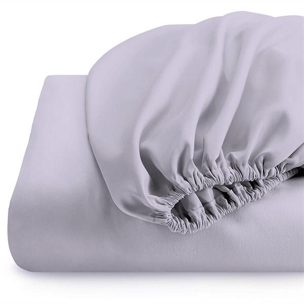 Трикотажная простынь на резинке: особенности и преимущества