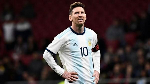 Аргентина – Колумбія