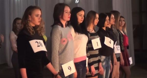 Накануне Дня Святого Валентина состоится конкурс «Мисс Горловка-2018»: видео о том, как проходил кастинг