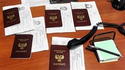 Когда менять паспорт «ДНР»: рассказали местные власти