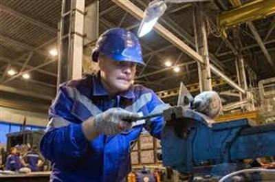 Горловский центр занятости предлагает пройти обучение по профессии «Слесарь-ремонтник»